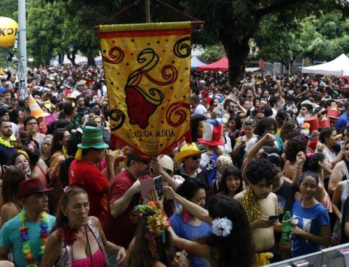 Blocos já se preparam para o Pré-Carnaval 2019 em Fortaleza; confira eventos