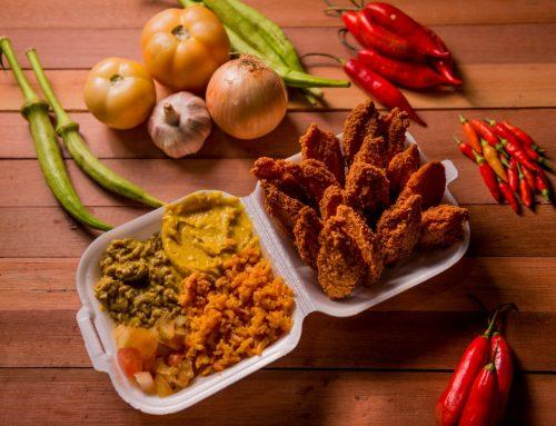 Do tradicional ao vegano, confira roteiro de locais para comer acarajé em Fortaleza