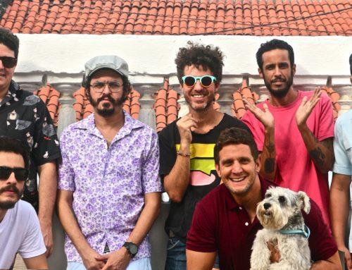 Academia da Berlinda tem show confirmado em Fortaleza
