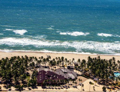 Fortaleza é o 4º destino mais procurado do Brasil, segundo levantamento da Kayak