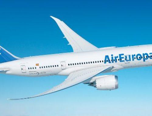 Fortaleza vai ganhar voo direto para Madri da companhia Air Europa